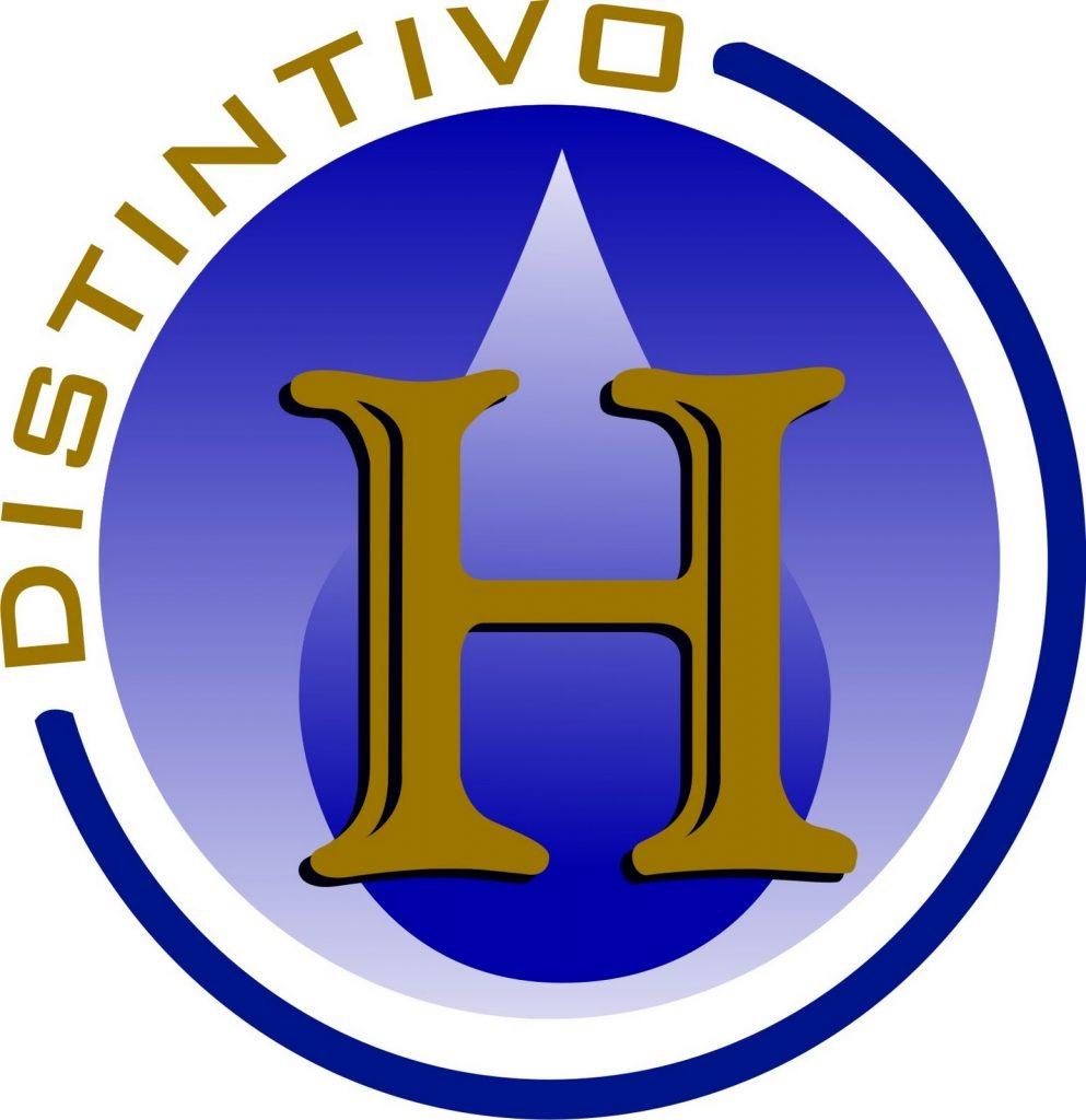 La Cosmopolitana Distintivo H