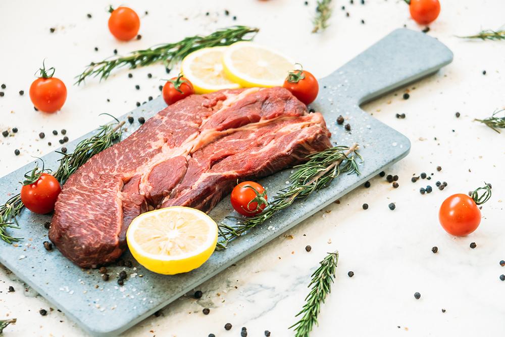 La Cosmopolitana calidad en carne
