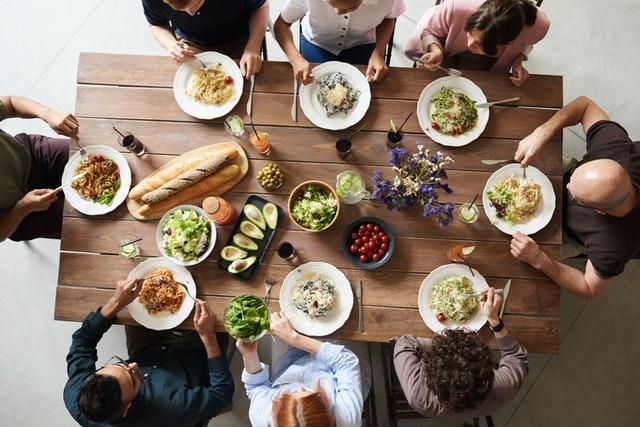la cosmopolitana duenos, alimentos seguros, comida para carceles
