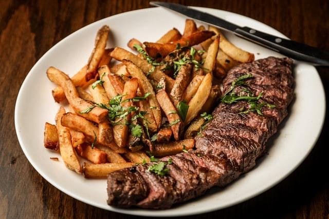 la cosmopolitana, consumo de carne roja, abasto de productos carnicos